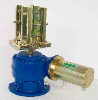 Prosistel PST61D BigBoy Rotor