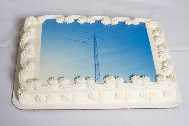 Ham Radio Cake Images